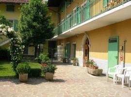 Casa Del Noce, Rovereto