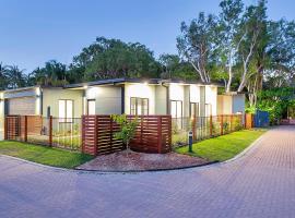 Clifton Beach House, Palm Cove