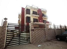 OYO Rooms Noida City Centre, Noida