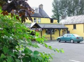 Bit & Bridle Bar and B&B, Tipperary