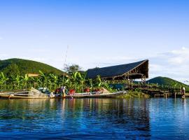 Amata Garden Resort, Inle Lake, Ywama