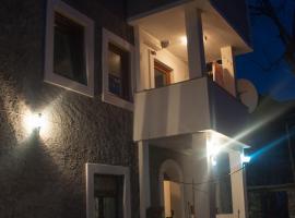 Aste Guesthouse, Tropojë