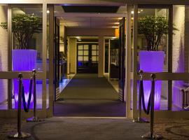 Hotel Waalwijk, Waalwijk