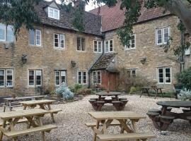 The Red Lion, Lacock