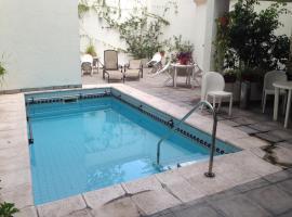 Cóndor Suites Apart Hotel, Mendoza