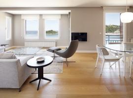 Playa de La Concha 1 Apartment by FeelFree Rentals