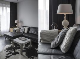 Luxe Studio met Spa Bad, Leeuwarden