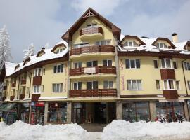 BM Royal Plaza Hotel Apartments