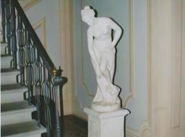 Villa Vespa Apartment, Scandicci