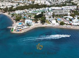 Royal Asarlik Beach Hotel Ultra All Inclusive