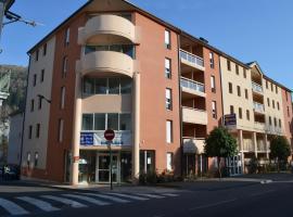 Résidence Foch, Lourdes