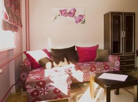 Apartament Orchidea