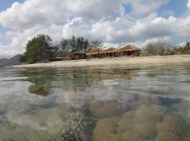 尼爾瓦納吉利蘇達克度假村, Sekotong