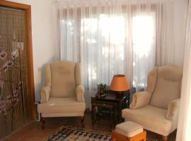 Villa Juanita Garden Apartment, Kalkan