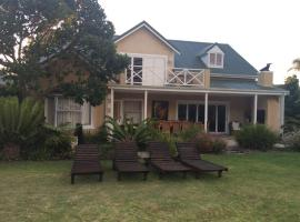 Holiday home Place on the River, Plettenberg Bay