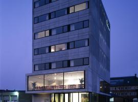 Hotel Corbie Lommel, Lommel