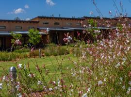 Riverstone Lodge, Muldersdrift