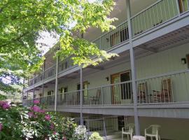 Four Seasons Inn, Maggie Valley