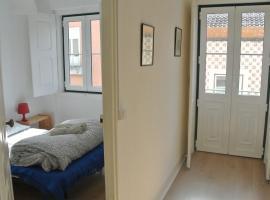 Casa Velha Apartments, Alcobaça