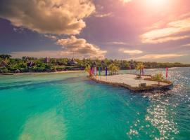 Panglao Island Nature Resort and Spa, Dauis