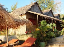 Chez Paou Sea Side, Sihanoukville