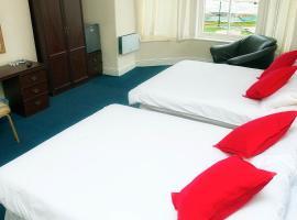 Fiorenzo Cazari Hotel, Rhyl