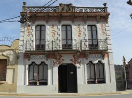 Hostal Cal Pla, Sant Llorenc Savall