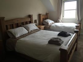 Oatlands Self Catering Lets, Hillsborough