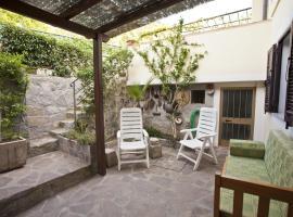 Appartamento Pomonte, Pomonte