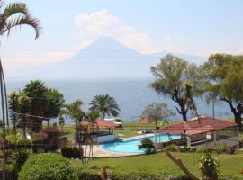 Hotel y Bungallows Bahía del Lago, Panajachel