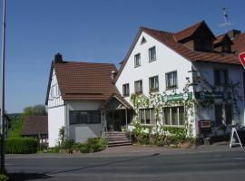 Gasthof Rockensüß, Schwalmstadt