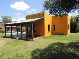 Casa La Caldera, La Caldera