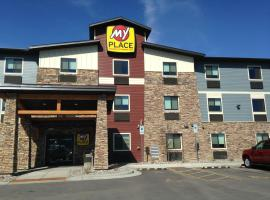 My Place Hotel Billings Montana, Billings