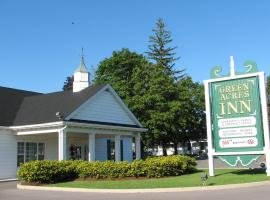 Green Acres Inn, Kingston