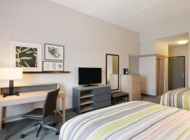 Country Inn & Suites Katy/Houston, Katy