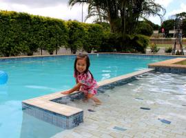 Beachlander Holiday Apartments, Coffs Harbour