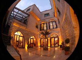 Tughan Hotel, Mardin
