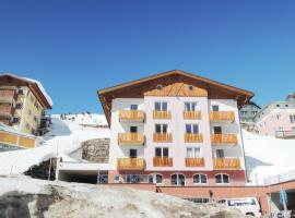 Hotel Laaxerhof, Obertauern
