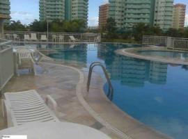 Suite Barra da Tijuca
