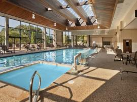 Doubletree Boston North Shore, Danvers