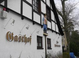 Hotel & Gasthof Zum Postkutscher, Cottbus