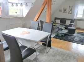 Apartment Remele, Altdorf bei Nuernberg