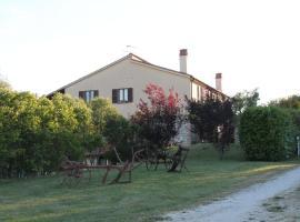 Case Vacanza Il Pallocco, Montecastrilli