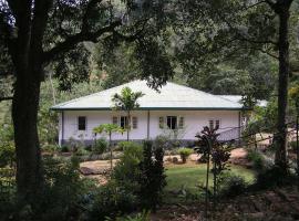 Nagala Bungalow, Gammaduwa