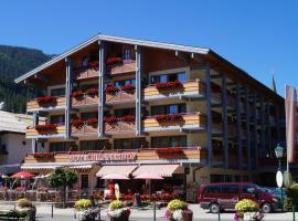 Vital - und Wellnesshotel Hanneshof