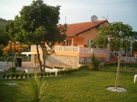 Apartment Rossana, Bilice