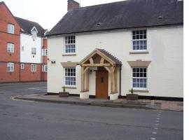 Bridge House, Henley in Arden