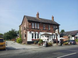 The Horseshoe Inn, Frodsham