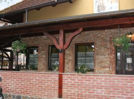 Guest House Klub Kovac, Naklo