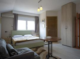 Sun Apartments Podgorica, Podgorica